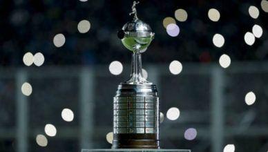 Arena Geral: Torcer é o nosso esporte! Arena Análise: volta das oitavas da Libertadores 2018