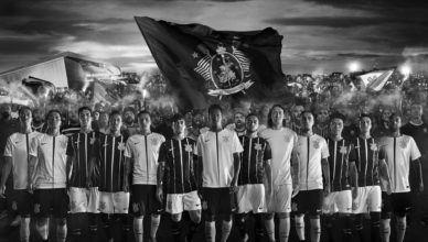 Arena Geral: Torcer é o nosso esporte! Quais as fornecedoras de materiais esportivos vencedoras do Brasileirão?