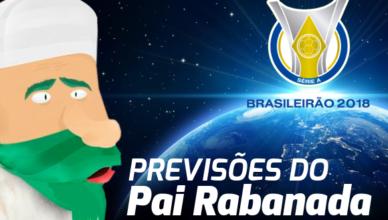 Arena Geral: Torcer é o nosso esporte! Spoilers do Brasileirão 2018 - 28ª Rodada