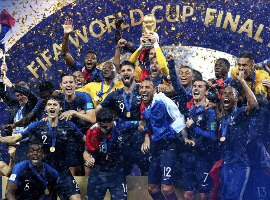 Liga das Nações da UEFA  Xeque-mate nos sul-americanos  » Arena ... fbeb8d37420b5