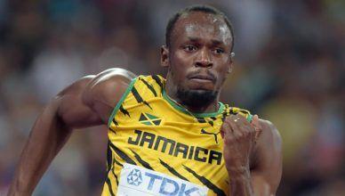 Arena Geral: Torcer é o nosso esporte! Perfil AG - Usain Bolt