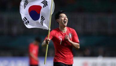 Arena Geral: Torcer é o nosso esporte! Son x Exército Coreano. Porque a carreira do jogador foi ameaçada?