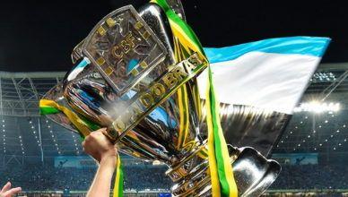 Arena Geral: Torcer é o nosso esporte! Semifinais da Copa do Brasil 2018