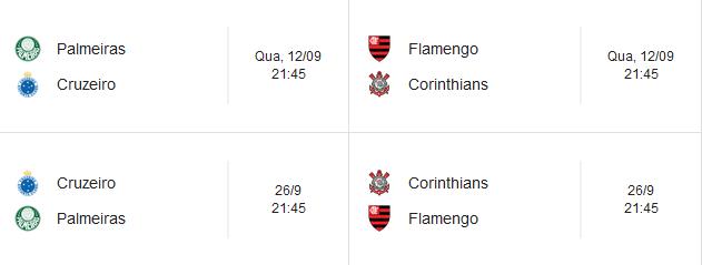 Semifinais da Copa do Brasil 2018 » Arena Geral  Torcer é o nosso ... 7204b828896c1