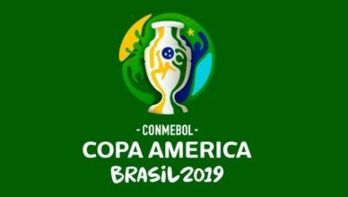 Arena Geral: Torcer é o nosso esporte! Definidas as sedes para a Copa América 2019!
