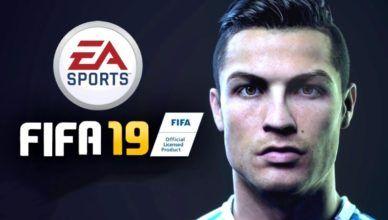 Arena Geral: Torcer é o nosso esporte! Confira as novidades da demo do FIFA 19!