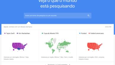 Arena Geral: Torcer é o nosso esporte! Os clubes mais buscados no Google!