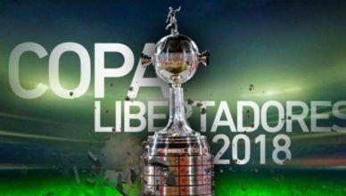 Análise das Quartas-de-final da Libertadores 2018