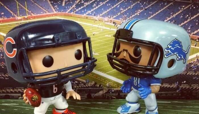 Arena Geral: Torcer é o nosso esporte! Vai começar a temporada 2018/2019 da NFL. Está preparado?