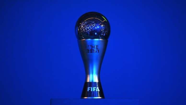 Os indicados ao THE BEST 2018 » Arena Geral  Torcer é o nosso esporte! f1d74e39feb8e