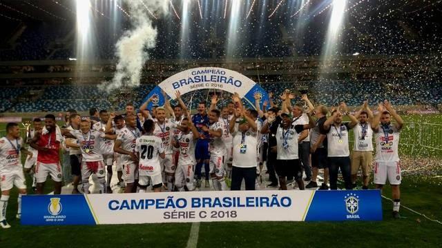 Arena Geral: Torcer é o nosso esporte! Spoilers do Brasileirão – 27ª Rodada