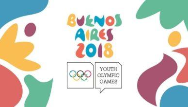Vão começar os Jogos Olímpicos da Juventude na Argentina