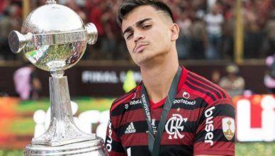 10 craques do nosso futebol que surgiram na Copinha
