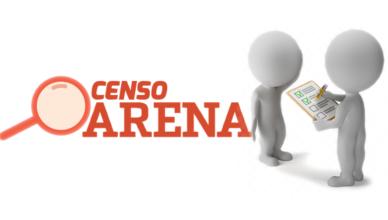 Censo AG 2019