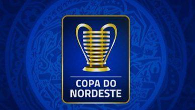 Fase de Grupos da Copa do Nordeste 2019