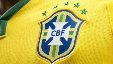 As possíveis novas camisas da Seleção na Copa América