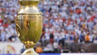 Brasil pode receber a Copa América ano que vem?