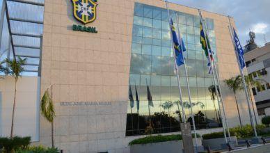 CBF propõe novidades para o Brasileirão!