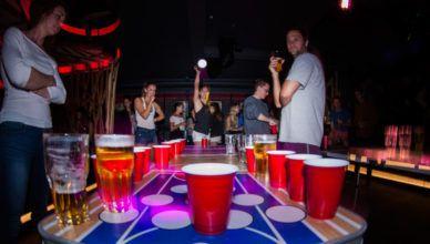 Esportes que deveriam estar em Tóquio: Beer Pong