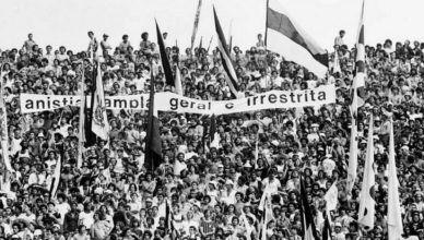 #DitaduraNuncaMais Clubes brasileiros vão se manifestar?