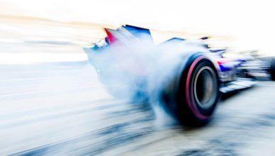 Vai começar a Fórmula 1 2019!