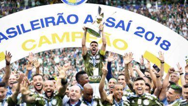 Brasileirão Série A 2019 – Parte IV