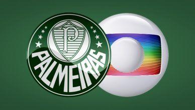 Palmeiras x Globo: Final Feliz na novela