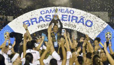 Onde assistir o Brasileirão Feminino?