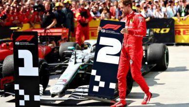 Um dia de Fúria com Vettel
