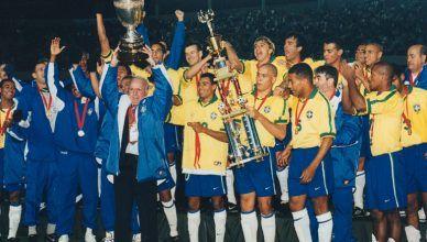 Análise Copa América 2019 – Grupo A