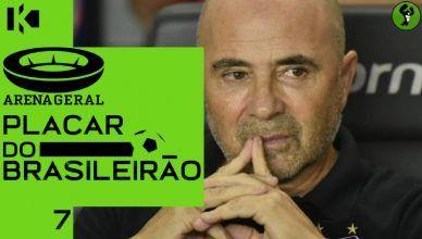 AG Placar do Brasileirão #07