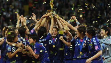Análise Copa do Mundo Feminina (Grupos C e D)