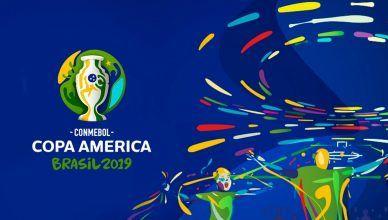 Momentos mais marcantes das Copas América