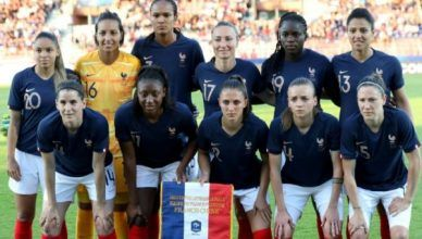 Análise Copa do Mundo Feminina (Grupos A e B)