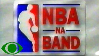 Final da NBA na TV aberta? Faz tempo…