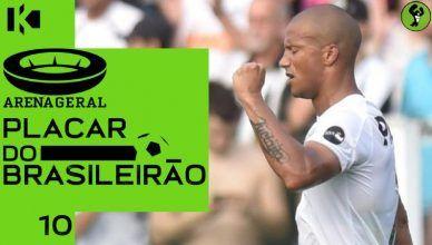 AG Placar do Brasileirão #10