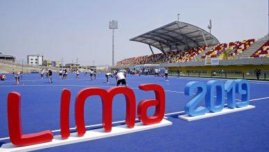 Calendário dos Jogos Panamericanos Lima 2019