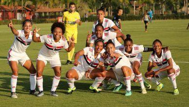 Os clubes que sobem para o Brasileirão Feminino A1 em 2020