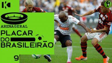 AG Placar do Brasileirão #09