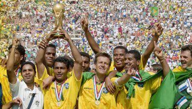 25 anos do Tetra: Como estão os jogadores da nossa Seleção?