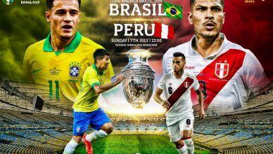 Análise Decisão Copa América 2019