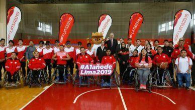 Curiosidades dos Jogos ParaPanAmericanos