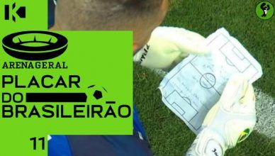 AG Placar do Brasileirão #11