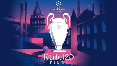 Sorteio dos Grupos da Champions League 2019/2020