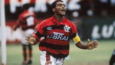 10 contratações bombásticas do futebol brasileiro