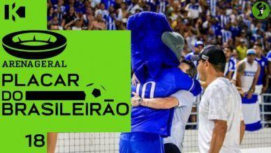 AG Placar do Brasileirão #18