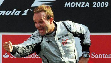 Há 10 anos o Brasil não vence na Fórmula 1