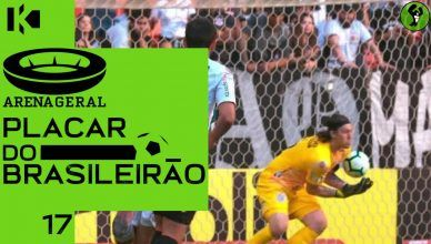 AG Placar do Brasileirão #17