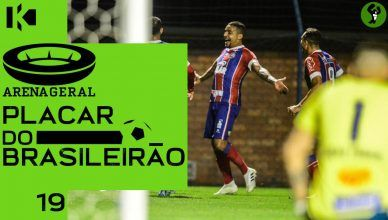 AG Placar do Brasileirão #19