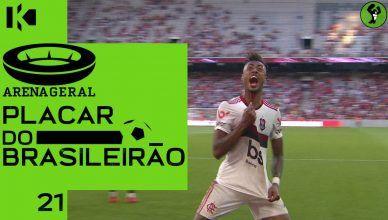 AG Placar do Brasileirão #21